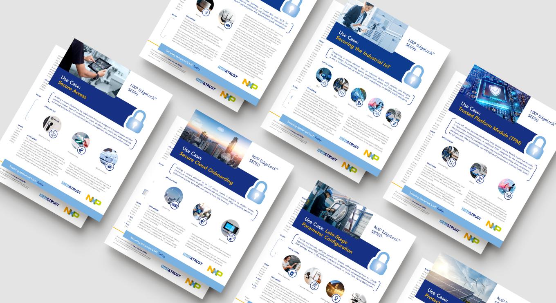 SE050 leaflets | design by Flair Creatives